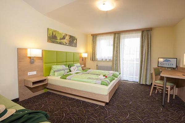 Appartement Kaiser Franz Bad Hofgastein